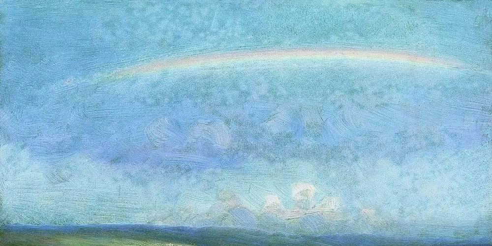Rainbow Poems