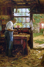 The Village Carpenter